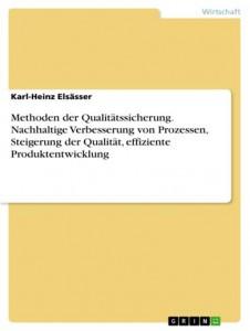 Buch_Methoden der Qualitätssicherung