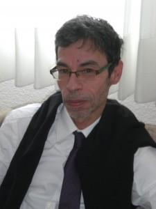 Dr. Karl-Heinz Elsässer